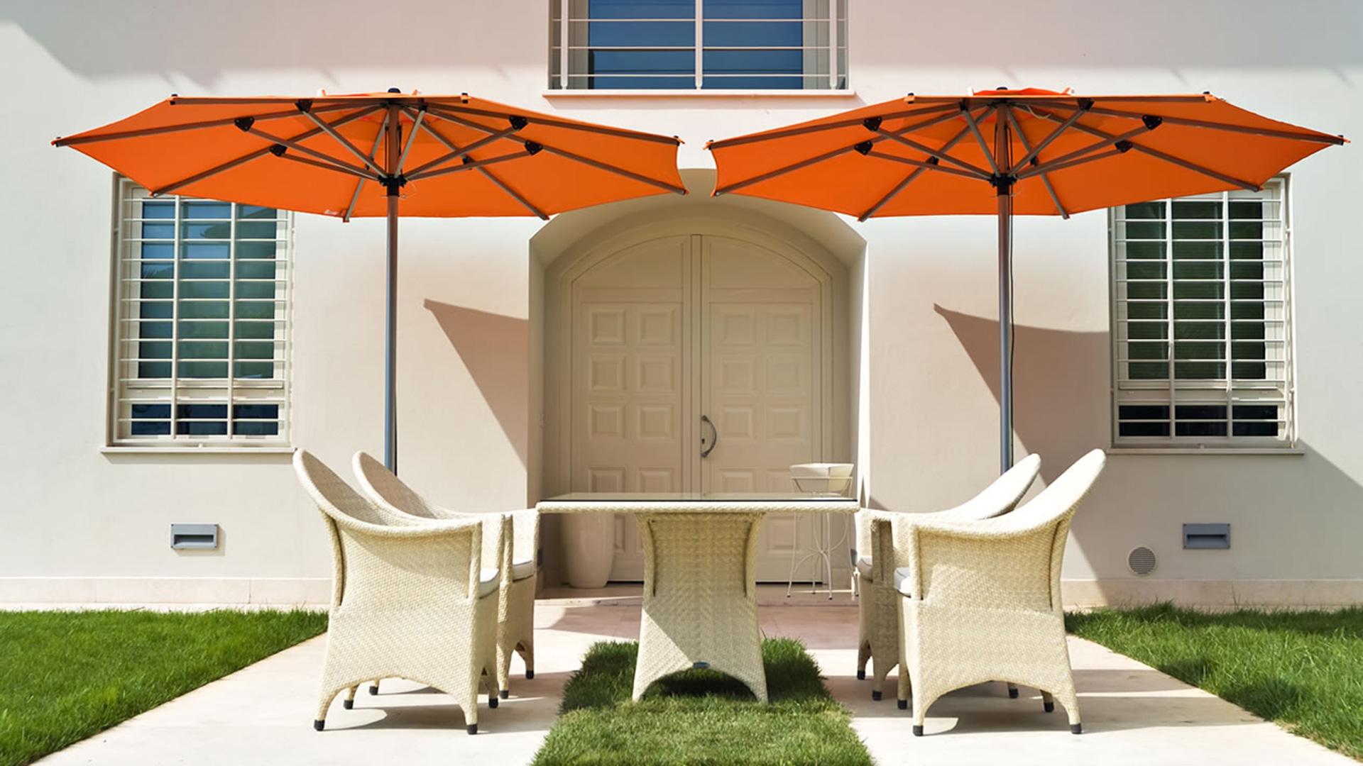 Contract e forniture bar ristoranti arredamenti e - Gazebi in alluminio per esterni ...