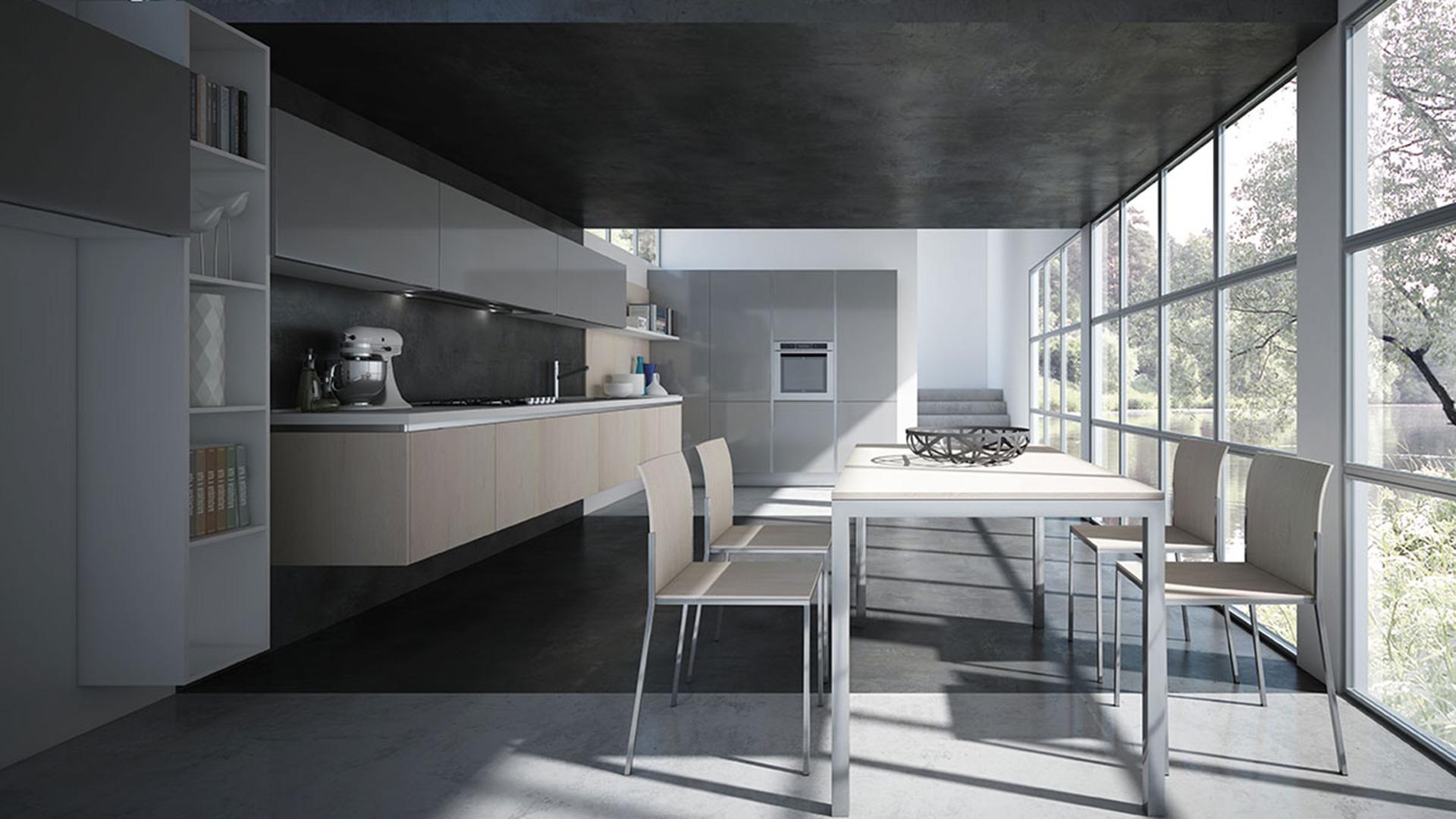 Arredo Cucine On Line : Arredo cucine on line. Arredamento cucine ...