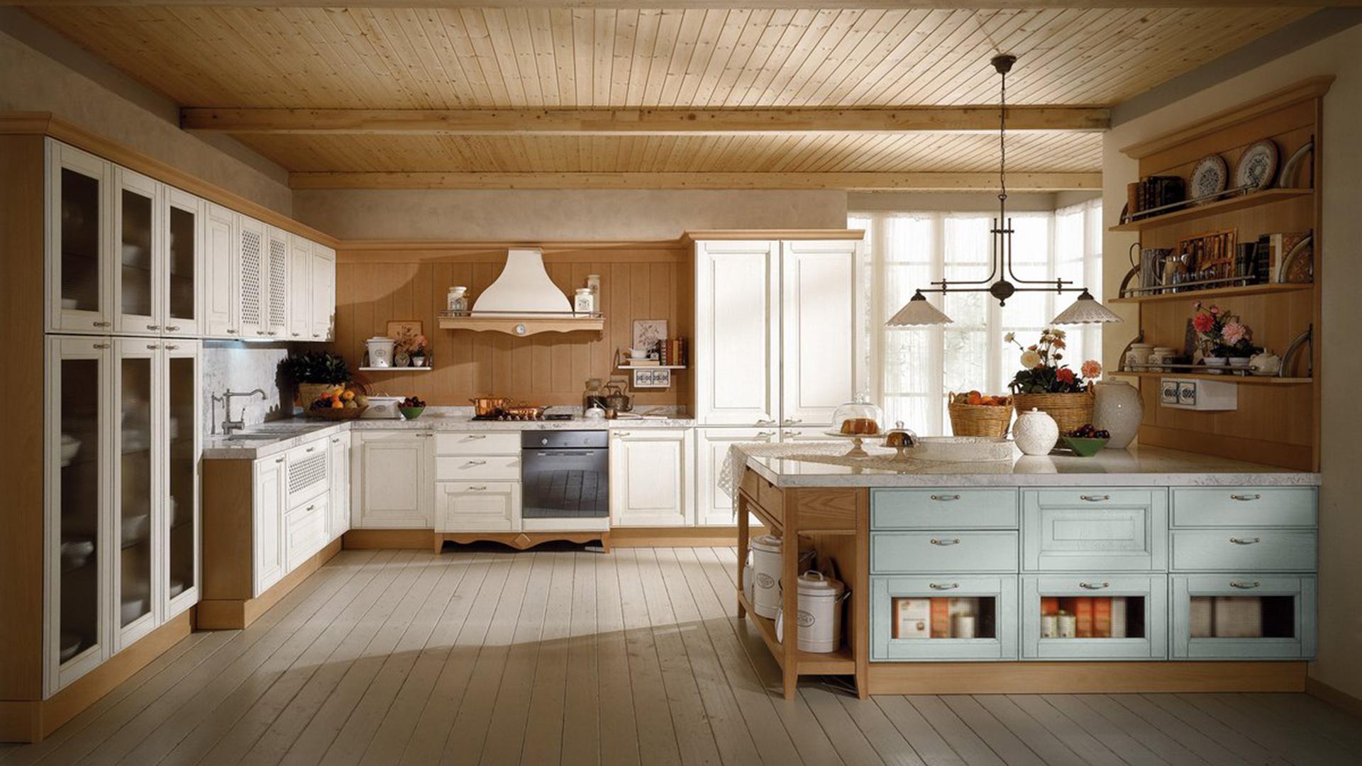 Arredamenti e idee per la casa arredamenti e forniture for Immagini per cucina