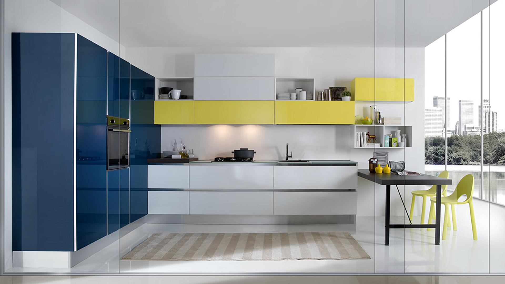 Casa Cucine ~ Idées de Design D\'intérieur
