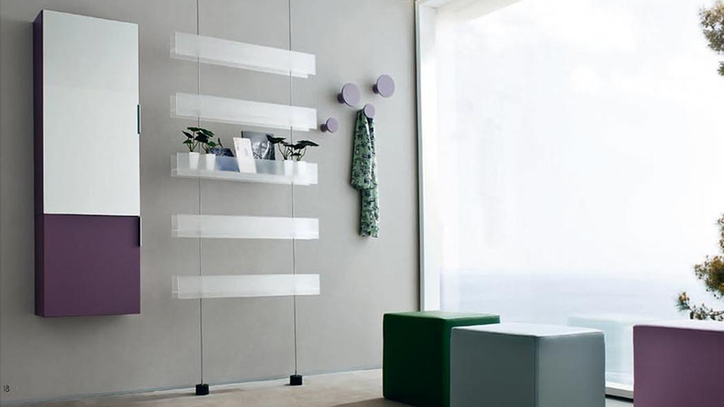 Ingressi casa arredamento mobili ingresso casa modernia - Arredare ingresso ikea ...